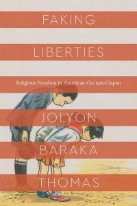 Jolyon Thomas, Faking Liberties